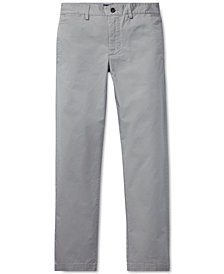 Polo Ralph Lauren Big Boys Cotton Chino Pants