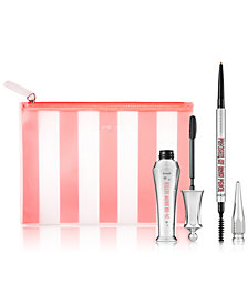 Benefit Cosmetics 3-Pc. Brows Come Natural Set, A $48 Value!