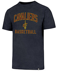 '47 Brand Men's Cleveland Cavaliers 6th Man Club T-Shirt