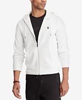 2abb2a5c38a29 Polo Ralph Lauren Mens Hoodies   Sweatshirts - Macy s