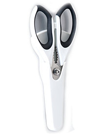 BergHOFF Studio Collection 2-Pc. Magnetic Scissors Set