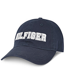 Tommy Hilfiger Men's Denim Ivy League Hat
