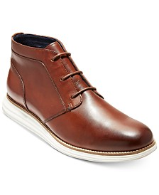 Cole Haan Men's Original Grand Chukkas