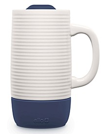 Jane 16-Oz. Ceramic Travel Mug