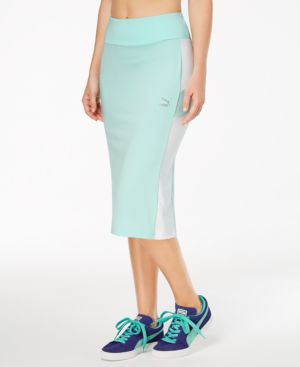 ARCHIVE PENCIL SKIRT