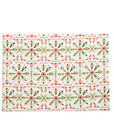 "Fiesta Winter Wonder 13"" x 18"" Placemat"