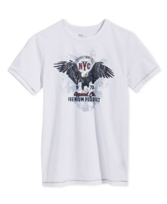 Big Boys Premium Product T-Shirt, Created for Macy's