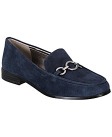 Bandolino Lehain Slip-On Loafers, Created for Macy's