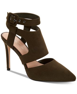 BCBGeneration Heather Dress Sandals Women's Shoes