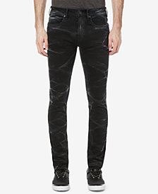 Buffalo David Bitton Men's Super Max-X Skinny Fit Jeans