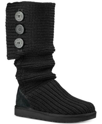 Women\u0027s Classic Cardy Boots