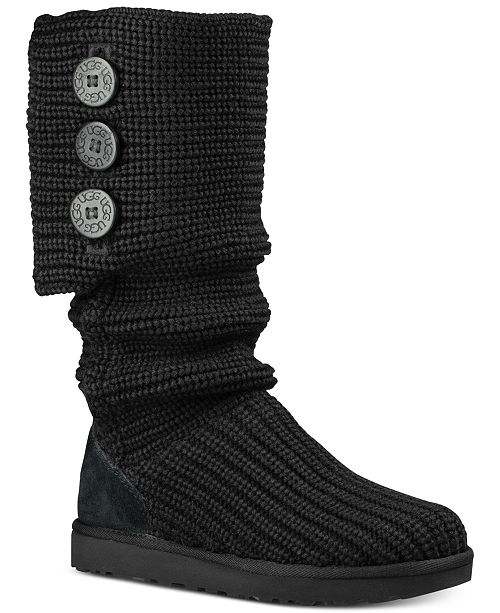 fc3734411cf Women's Classic Cardy Boots