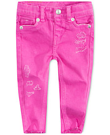 Levi's® Little Girls Girls 710 Super Skinny Jeans