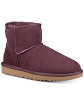 UGG® Women s Classic II Genuine Shearling-Lined Mini Boots d70824a5ba