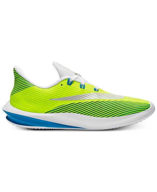 f8fdb26ec2ec Nike Boys  Future Speed Running Sneakers from Finish Line   Reviews ...