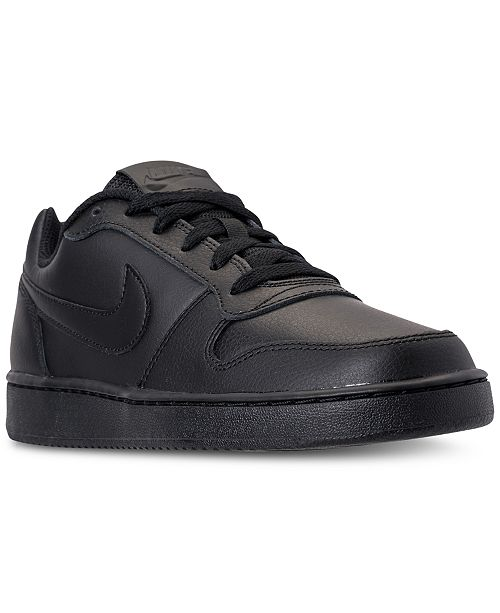 Nike Men's Ebernon Low Casual Sneakers from Finish Line 1BOwQLZI