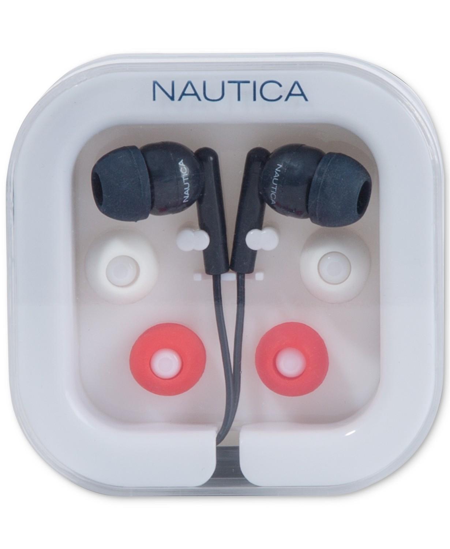 Nautica Earbuds