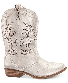 Nina Toddler & Little Girls Cowgirl Beti Boots