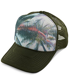 O'Neill Juniors' Sea Vibes Baseball Trucker Hat