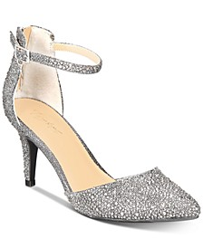 Vanesssa Pointed-Toe Pumps, Created for Macy's