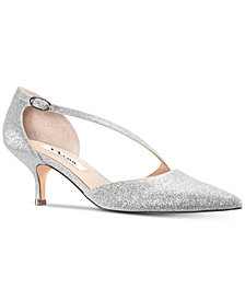 Nina Tirisa Evening Pumps