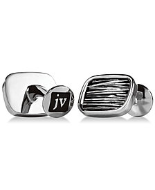 Receive Complimentary Cuff Links with a John Varvatos Vintage jumbo spray purchase