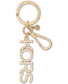 MICHAEL Michael Kors Jeweled Key Charm