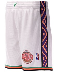 Mitchell & Ness Men's NBA All Star 1995 Swingman Shorts