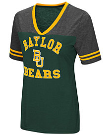 Colosseum Women's Baylor Bears Whole Package T-Shirt