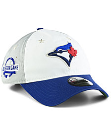 New Era Toronto Blue Jays All Star Game 9TWENTY Strapback Cap 2018