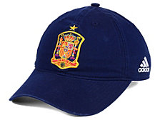 adidas Spain World Cup Relaxed Strapback Cap