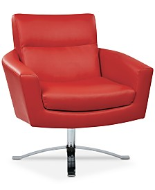 Duban Office Chair, Quick Ship