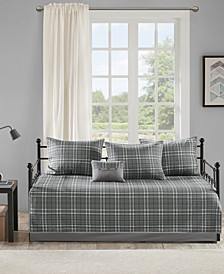Intelligent Design Daryl 6-Pc. Daybed Set