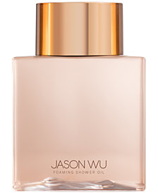 Jason Wu Foaming Shower Oil, 6.7-oz.