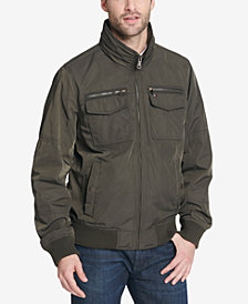 Tommy Hilfiger Men's Performance Lightweight Bomber Jacket