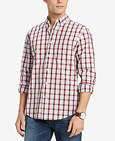 Tommy Hilfiger Men's Baron Shirt, Created for Macy's