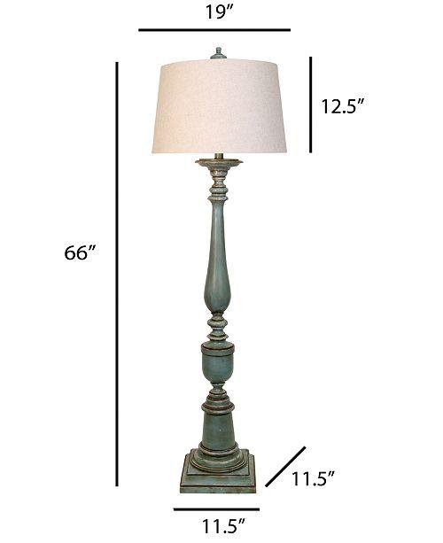 Stylecraft classic veri wash floor lamp lighting lamps home main image aloadofball Choice Image