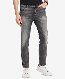 Tommy Hilfiger Men's Slim-Fit Preston Jeans, Created for Macy's