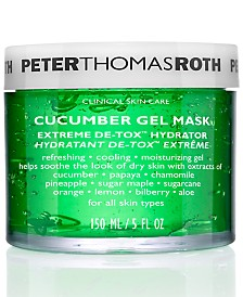 Peter Thomas Roth Cucumber Gel Masque, 5 fl. oz.