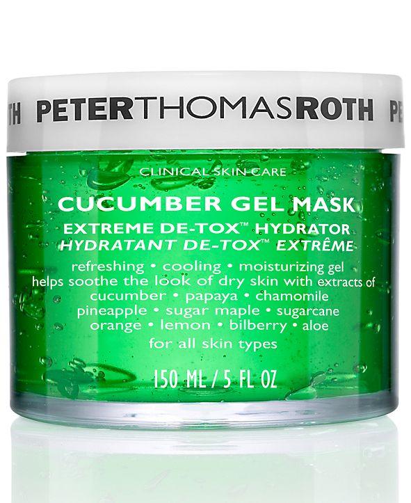 Peter Thomas Roth Cucumber Gel Masque, 5 fl. oz.