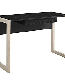 Modway Become Wood Writing Desk