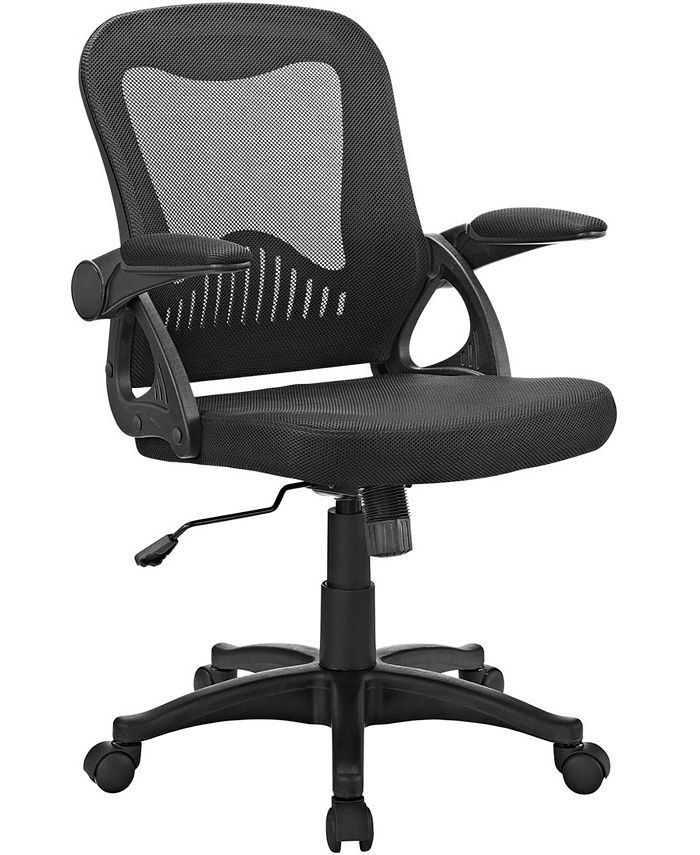 Modway - Advance Office Chair in Black