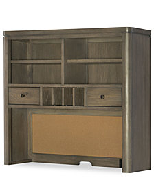 Big Sky Wendy Bellissimo Kids Desk Hutch
