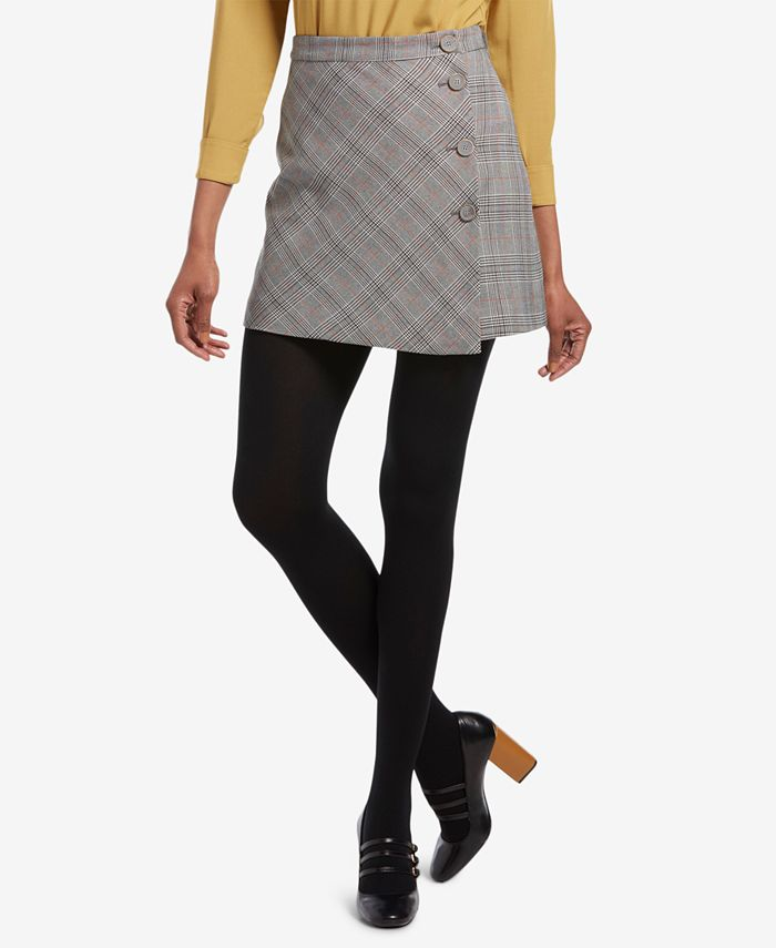 Hue - Brushed Sweater Tights