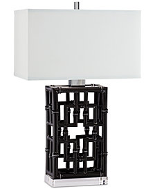 CLOSEOUT! Pacific Coast Arcana Table Lamp