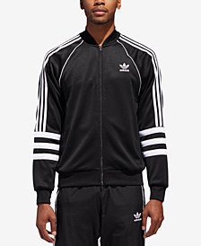 adidas Men's Authentics Track Jacket