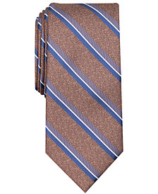 Perry Ellis Men's Dena Stripe Tie
