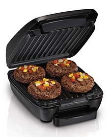 60 sq. inch Non Stick Indoor Grill
