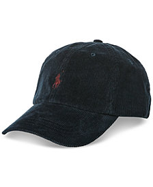 Polo Ralph Lauren Men's Stretch Baseball Cap