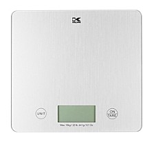 XL Digital Kitchen Scale